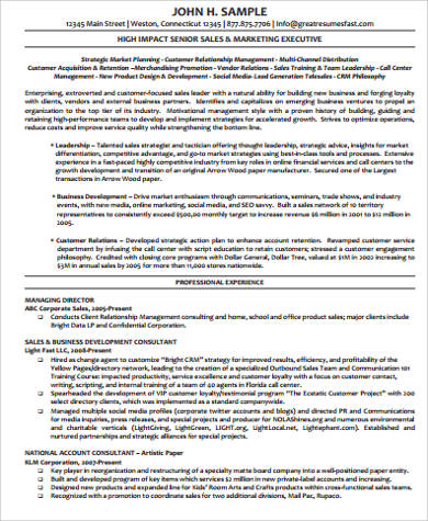 Combination Resume Example Executive Director Performing Arts Hr Manager  Resume Samples Cover Letter For Human Resource  Hr Director Resume