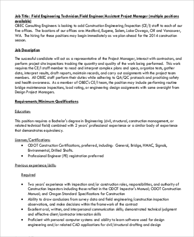 Aquatic Manager Job Description Product Marketing Manager Job