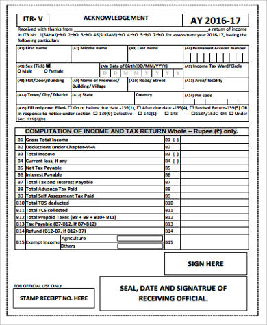 Income-Tax-Acknowledgement-Receipt Tax Letter Template on tax letter format, tax check template, tax protest letter, tax return template, tax return letter, tax donation receipt letter sample, tax write off donation letter, tax invoice template, tax engagement letters, tax preparer cover letter, announcement letter templates, tax deductions letters, tax waiver of penalties,