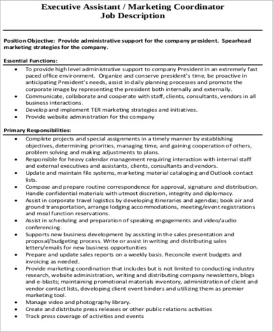 Medical Sales Representative Supply Chain Manager MarketingSales ...