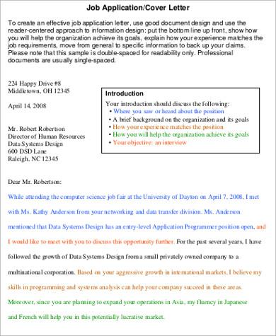 Free 8 Resume Format Samples In Pdf