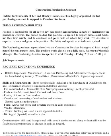website administrator job description pdf
