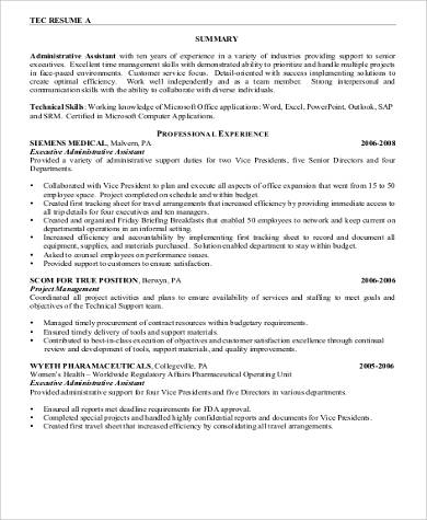 sample nursing assistant resume 8 examples in word pdf