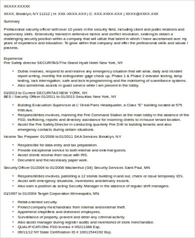 Safety Director Job Description Sample   Examples In Word Pdf