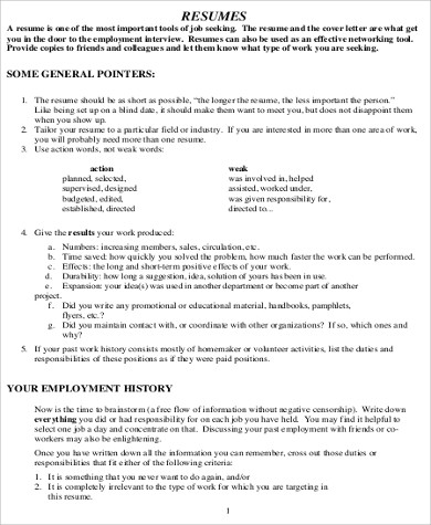 sales associate resume cover letter