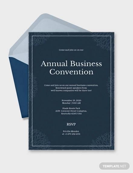 business event invitation1