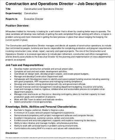 construction project attorney sample resume resume title samples ...