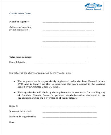 contractor confidentiality agreement example