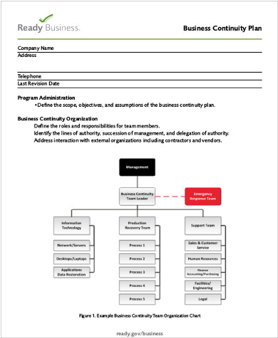 business continuity plan pdf1