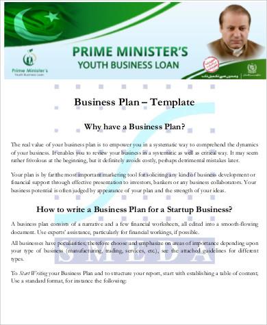 business startup plan in pdf1