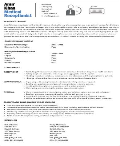 EyeGrabbing Resume Objectives Samples  LiveCareer
