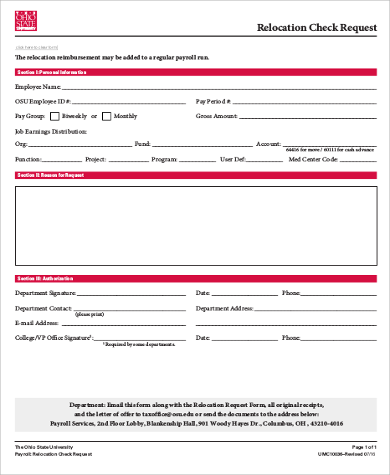 check request form template | datariouruguay