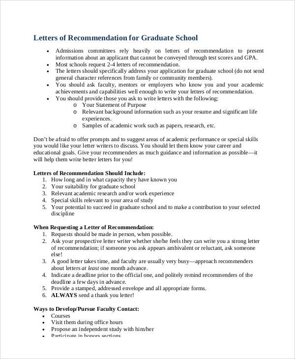Recommendation Letter Way Chan Recommendation Letter School