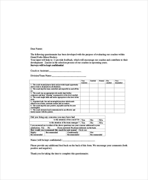 Showing Media & Posts For Funny Coach Evaluation Forms | Www