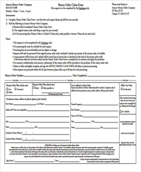 Blank-Money-Order-Form T Shirt Work Order Form on high school, template microsoft word, printable pdf,