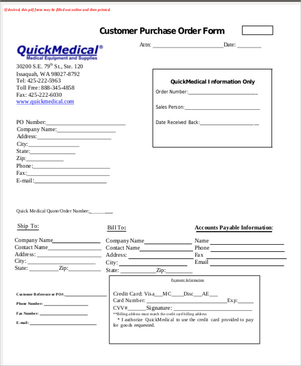 Sample Medical Order Form - 9+ Examples in Word, PDF on receipt form, bill of sale form, distribution form, petty cash form, contact us form, request for proposal form, requisition form, bill of lading form, purchase history, expenses form, remittance advice form, credit note form, journal voucher form, military orders form, purchase requisition, purchase tracking, invoice form,