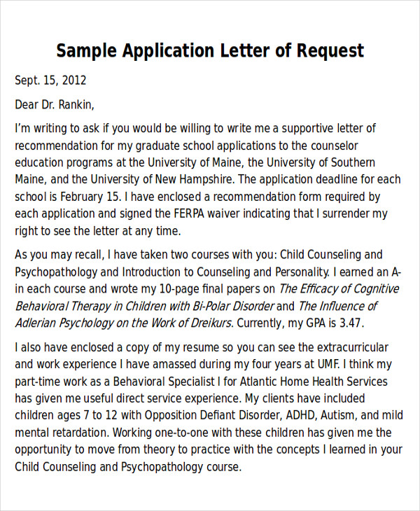 law school letter of recommendation sample school letter of recommendation 6 examples 22707 | Law School Application Letter of Recommendation