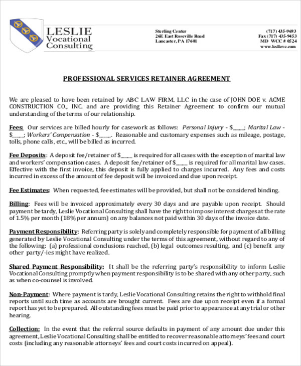 standard consulting agreement template - 40 consulting agreement sle 28 images consulting