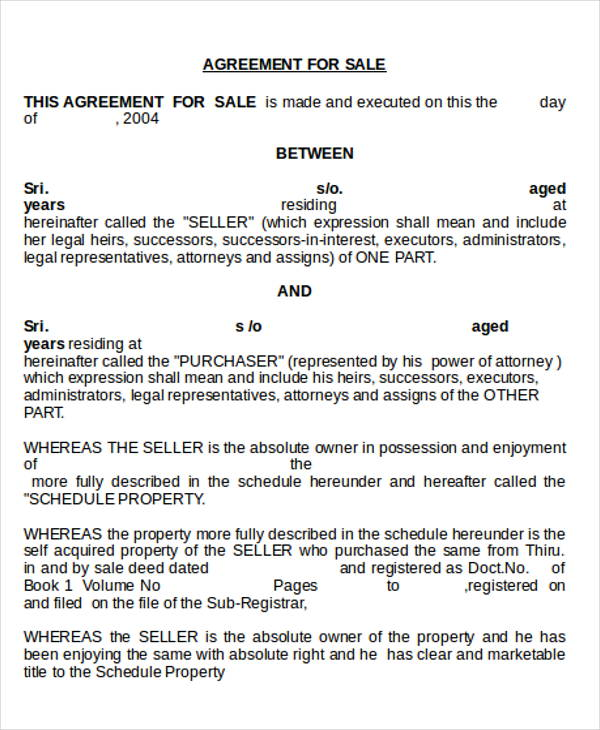 7 Legal Agreement Contract Samples Sample Templates
