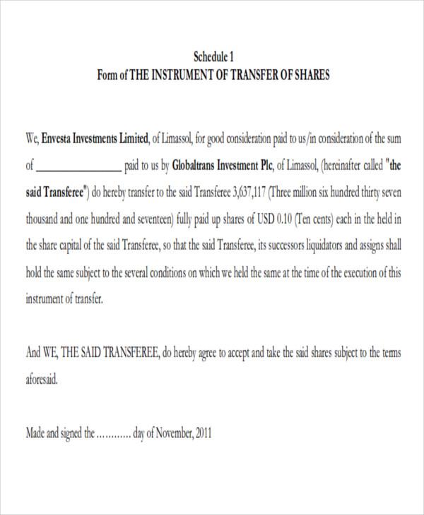 shareholder purchase agreement format