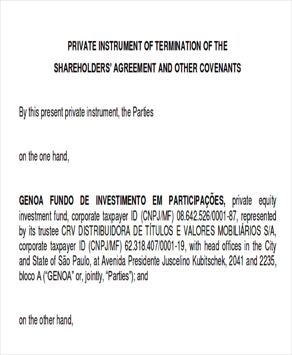 shareholders agreement template cyprus company pdf