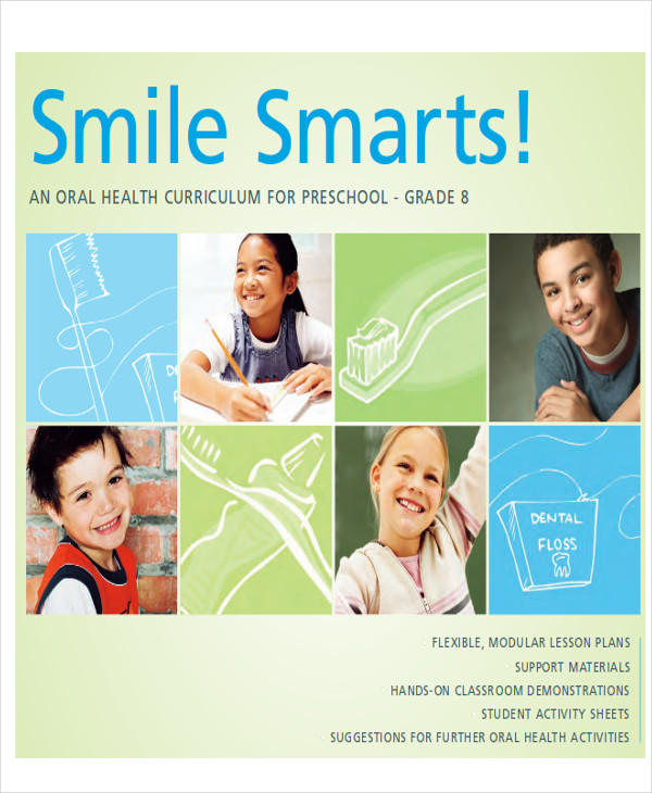 preschool health policy 7 sample health lesson plans sample templates 958
