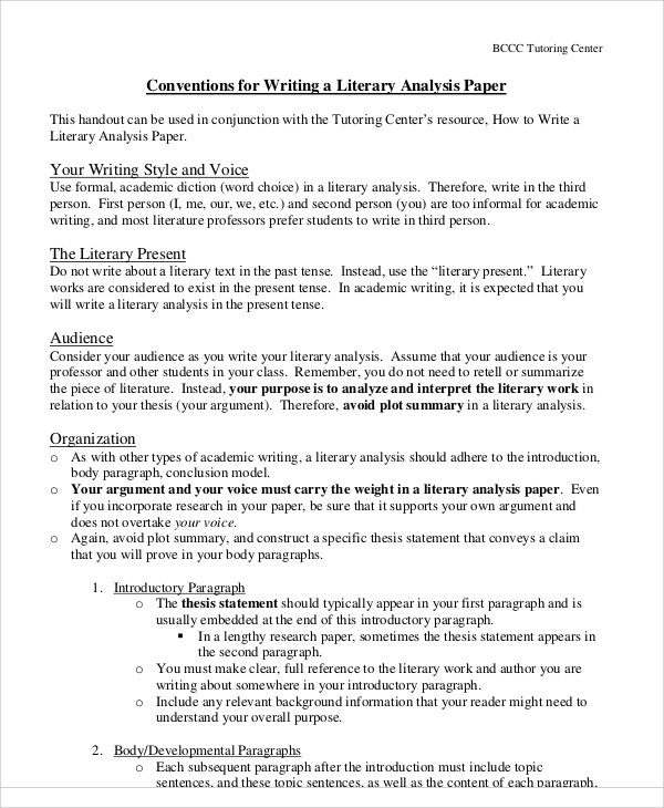 an introduction to the literary analysis of arcadia This resource covers how to write a rhetorical analysis essay of primarily visual texts with a focus on demonstrating the author's understanding of the rhetorical situation and design principles welcome to the purdue owl purdue owl writing lab introduction like any rhetorical analysis.