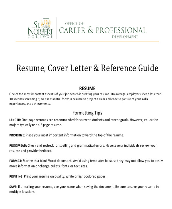Awesome Sorority Recommendation Letter Resume Inside Resume Reference Letter