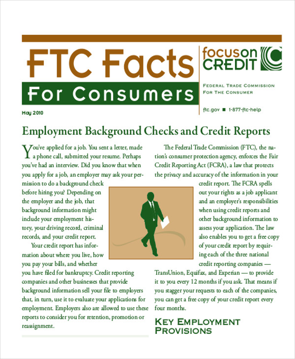 background check consumer report1