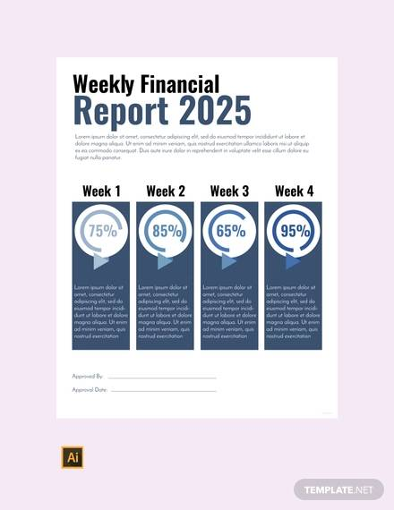 free financial report1