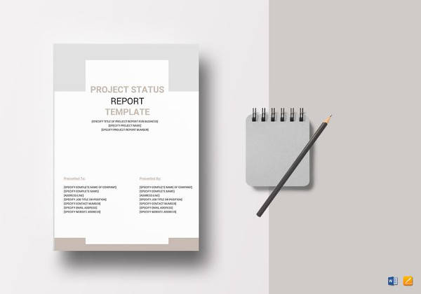 project-status-report-template-in-word