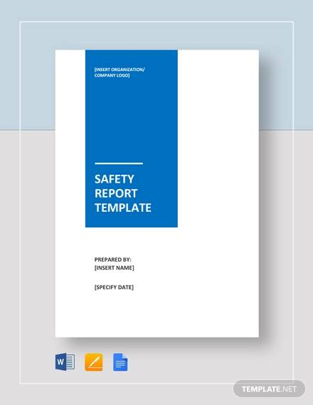 safety report2