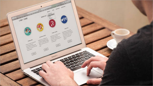 Sample Web Design Invoice 7 Examples In Pdf Word