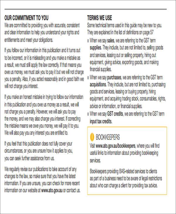 printable marketing business report