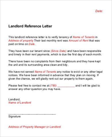 landlord reference letter1