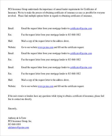 follow up sales letter