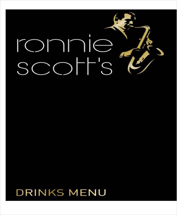shot drinks list pdf