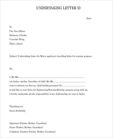 Simple Letters - 100+ Examples in PDF, Word