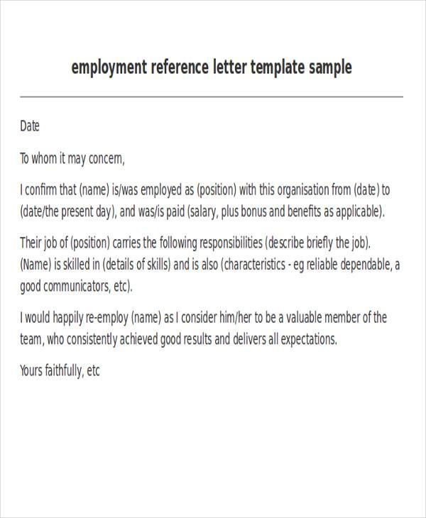 free 34  sample formal letter formats in pdf