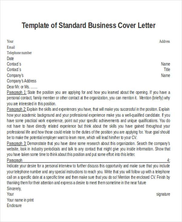 Business Size Checkbook Covers : Business letter format samples sample templates
