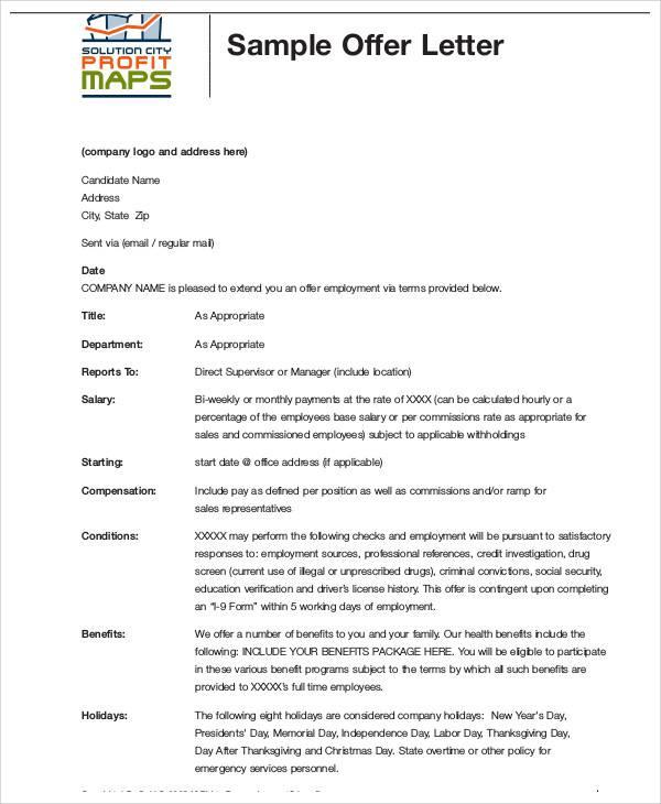 sales job offer letter1