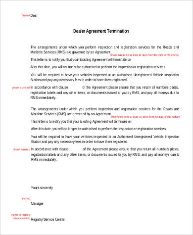 agreement termination letter1