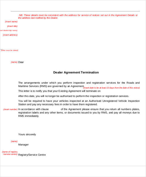 agreement termination letter3