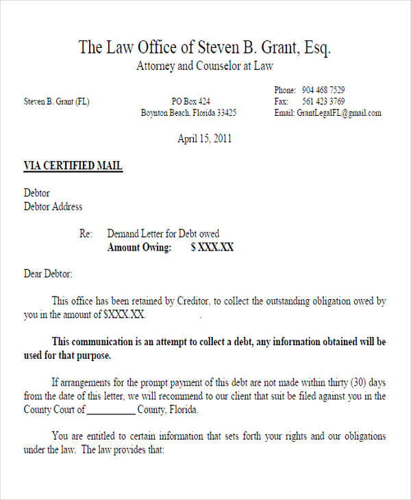 attorney collection demand letter2