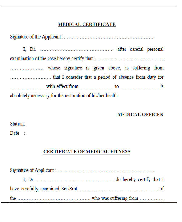 43  <strong>s</strong>ample medical forms in pdf