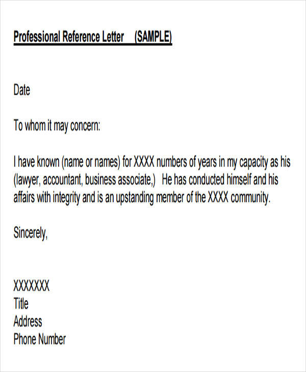 business associate reference letter3