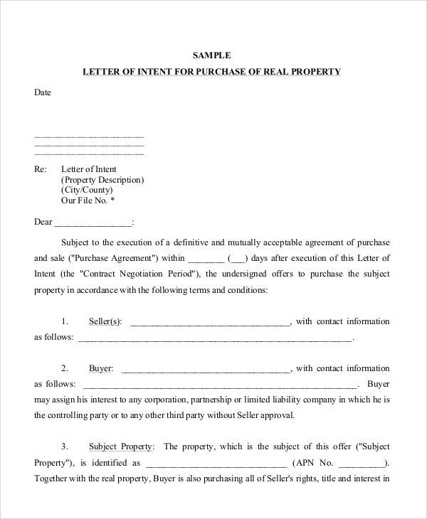 37 sample business letters in pdf