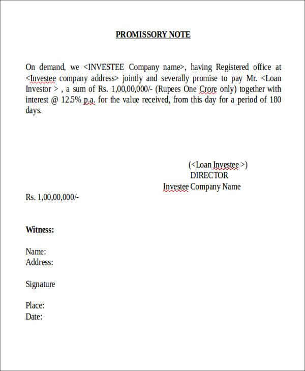 business loan agreement form5