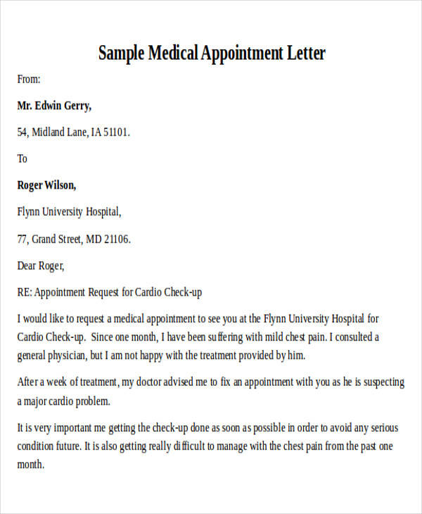 Doctor-Appointment-Request-Letter4 Teacher Donation Letter Template on fundraiser donation template, donation in memory of someone, sample donation template, donation paper template, donation card template, donation box, donation label template, donation request template, donation checklist printable, donation clip art, asking for donation template, donation report template, in honor of donation template, donation flyer, donation letters fundraiser, support template, vehicle donation template, donation list, donation form template, food for donation template,