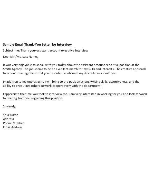 sample thank you note for an informational interview susan